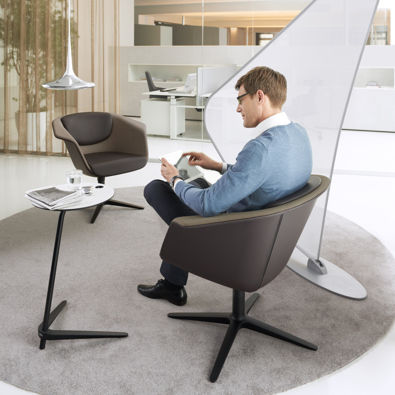 Sedus Sweetspot Chairs