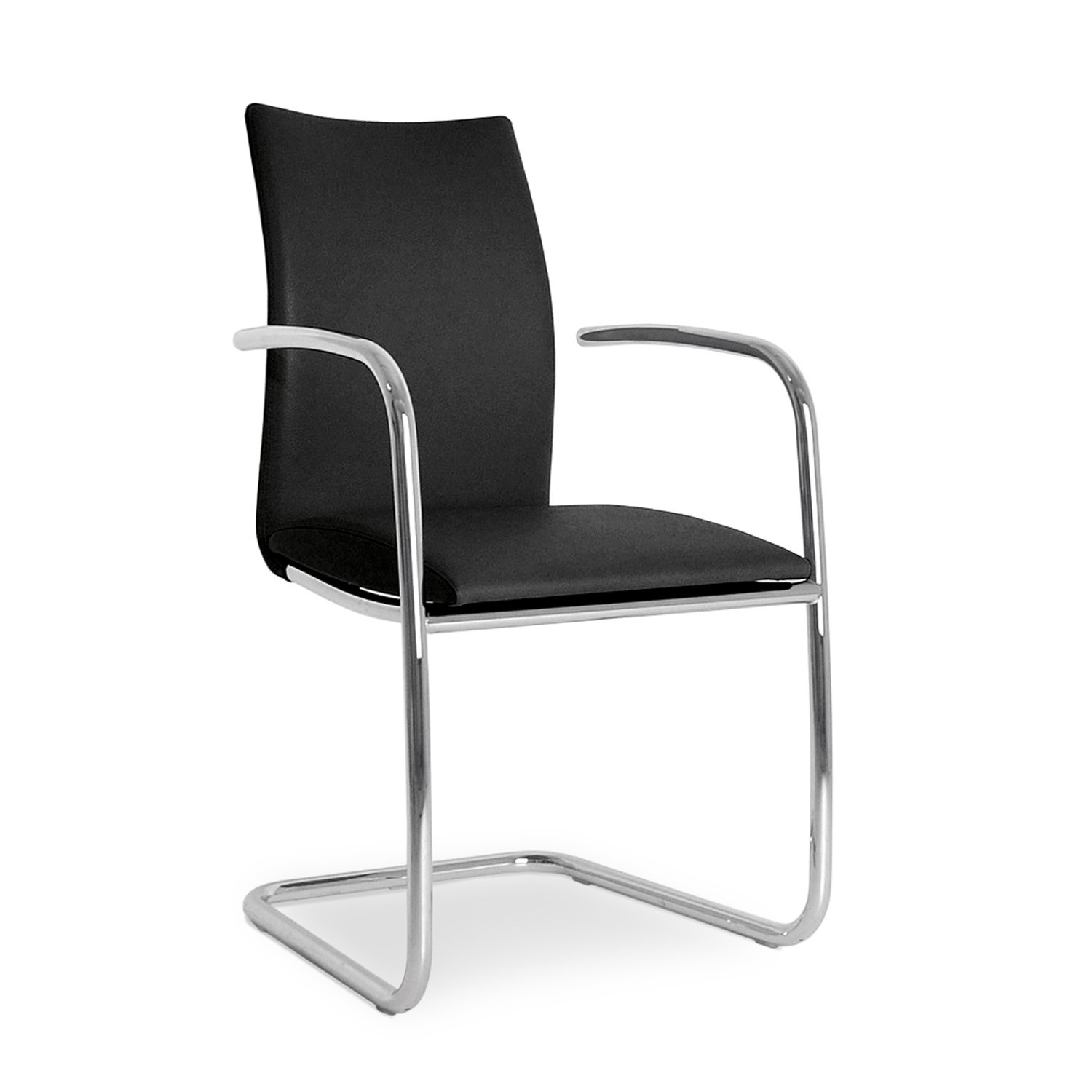 Swing Cantilever Chair
