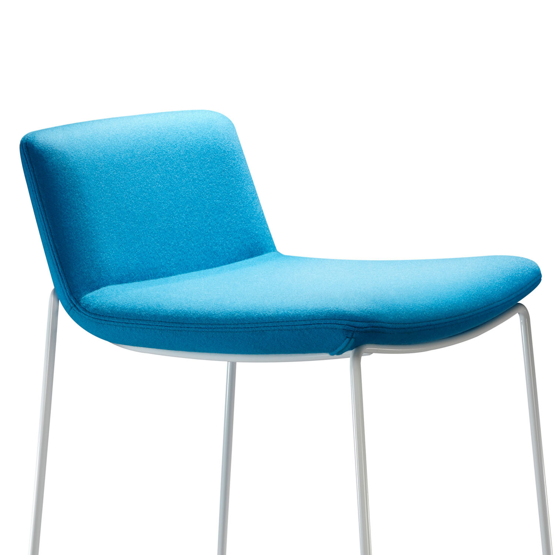 Swoosh Bar Chair by Roger Webb Associates