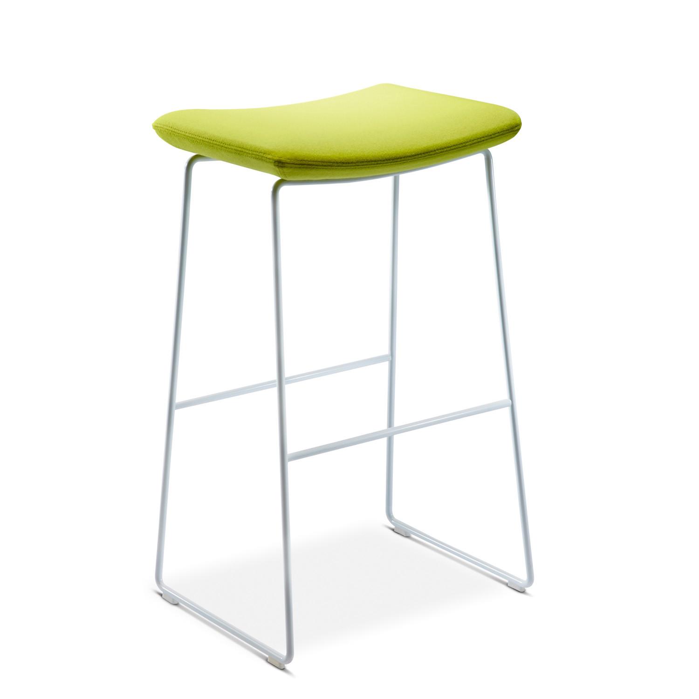 Modern Style Bar Stools Swoosh Bar Stool Modern Bar Stools Apres Furniture