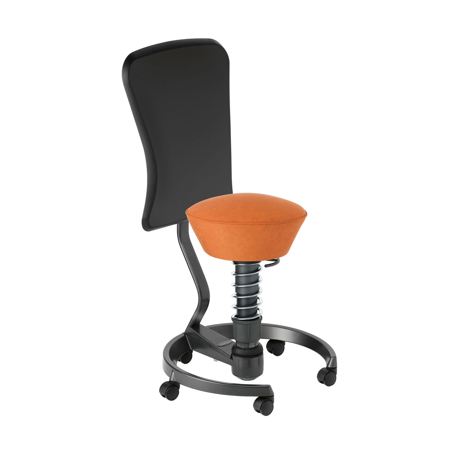 Swopper Work Chair