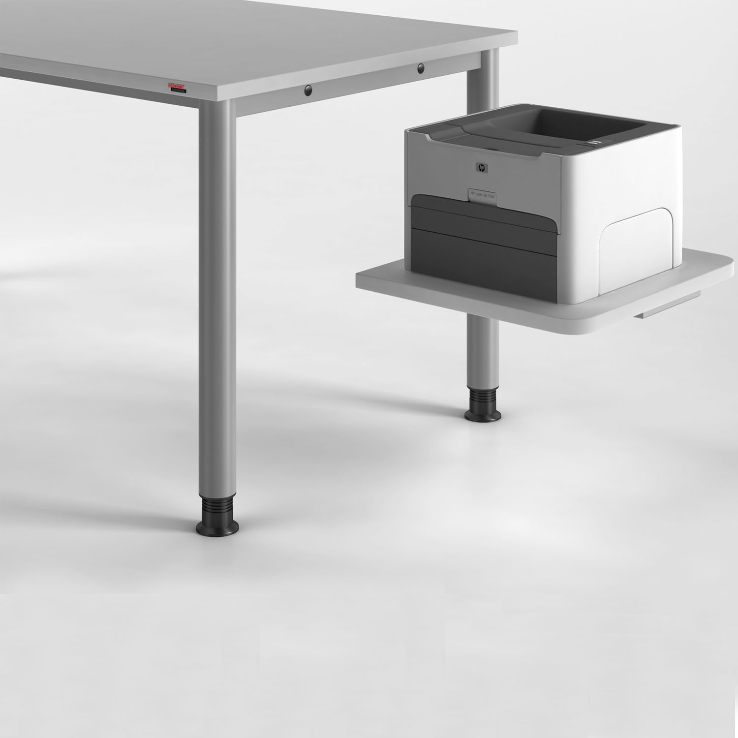 SympASS Office Desks by Assmann