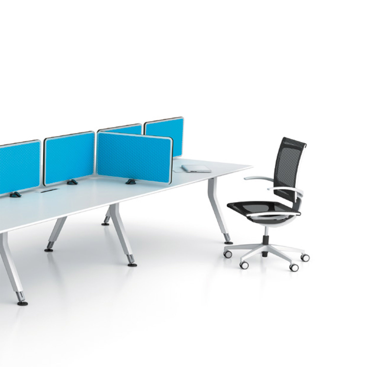 Synapso Office Bench Desk