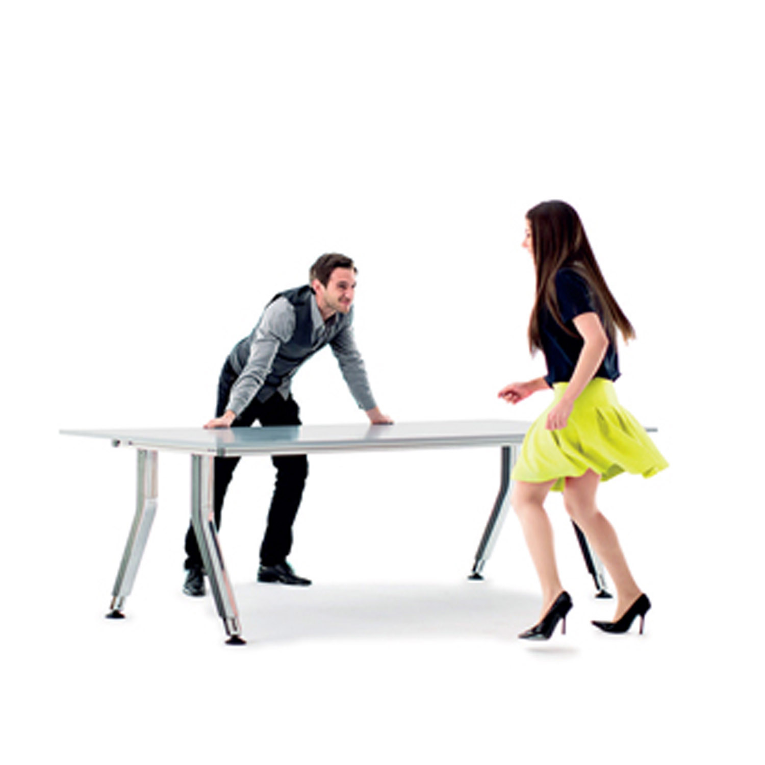 Synapso Modern Office Desk