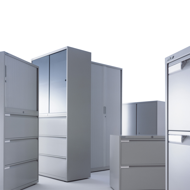 SystemFile Storage Units