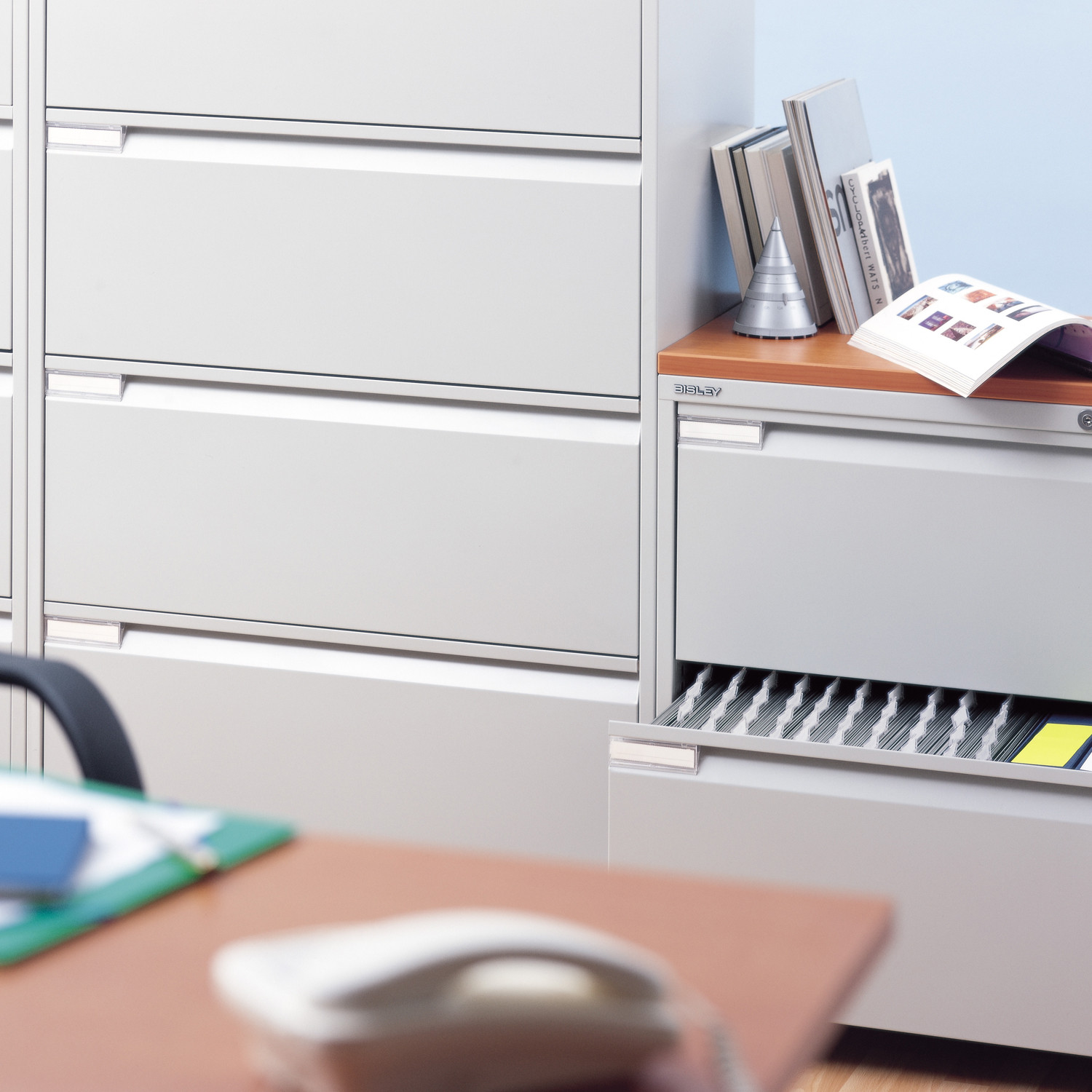 SystemFile Office Filing Cabinets