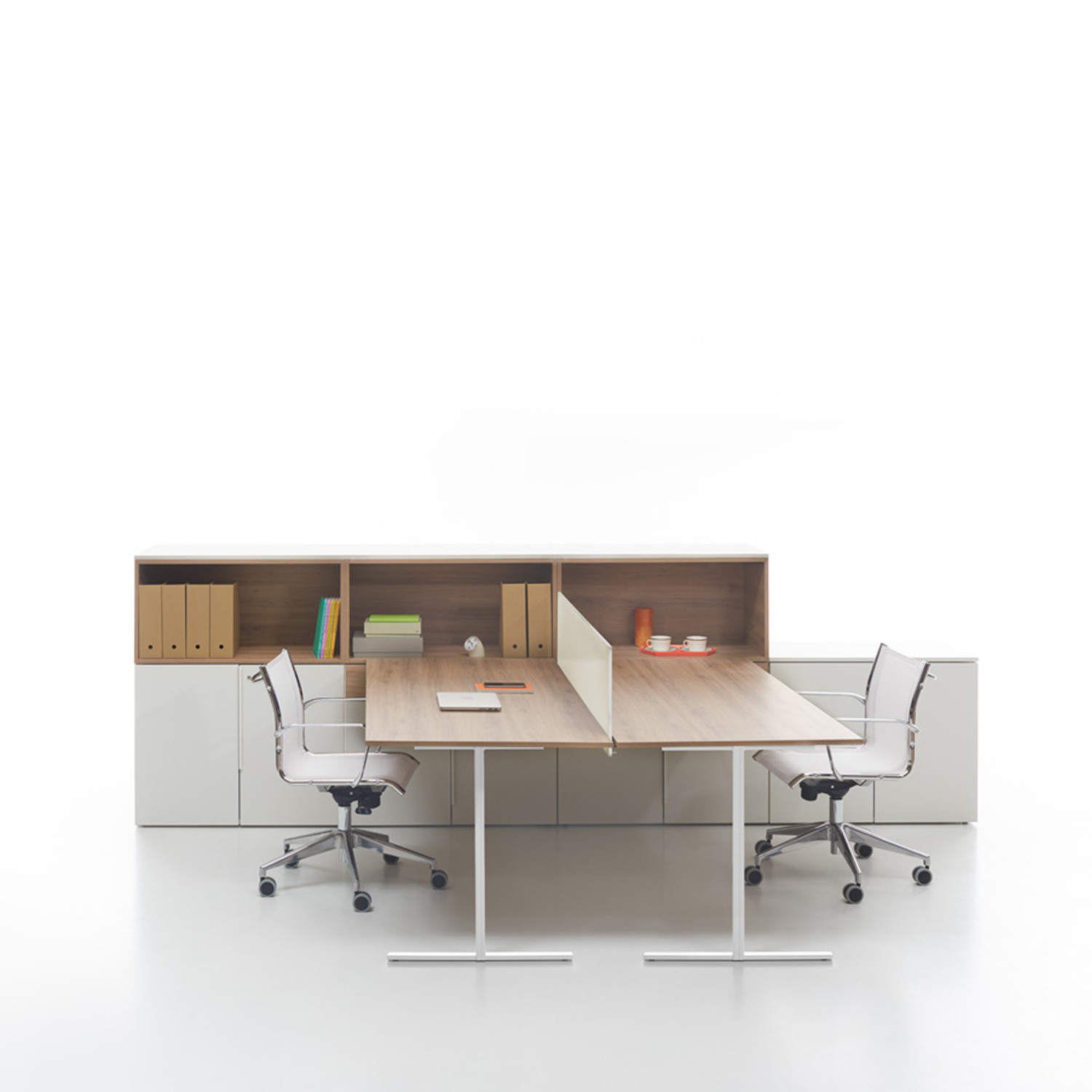T-Leg Office Desks