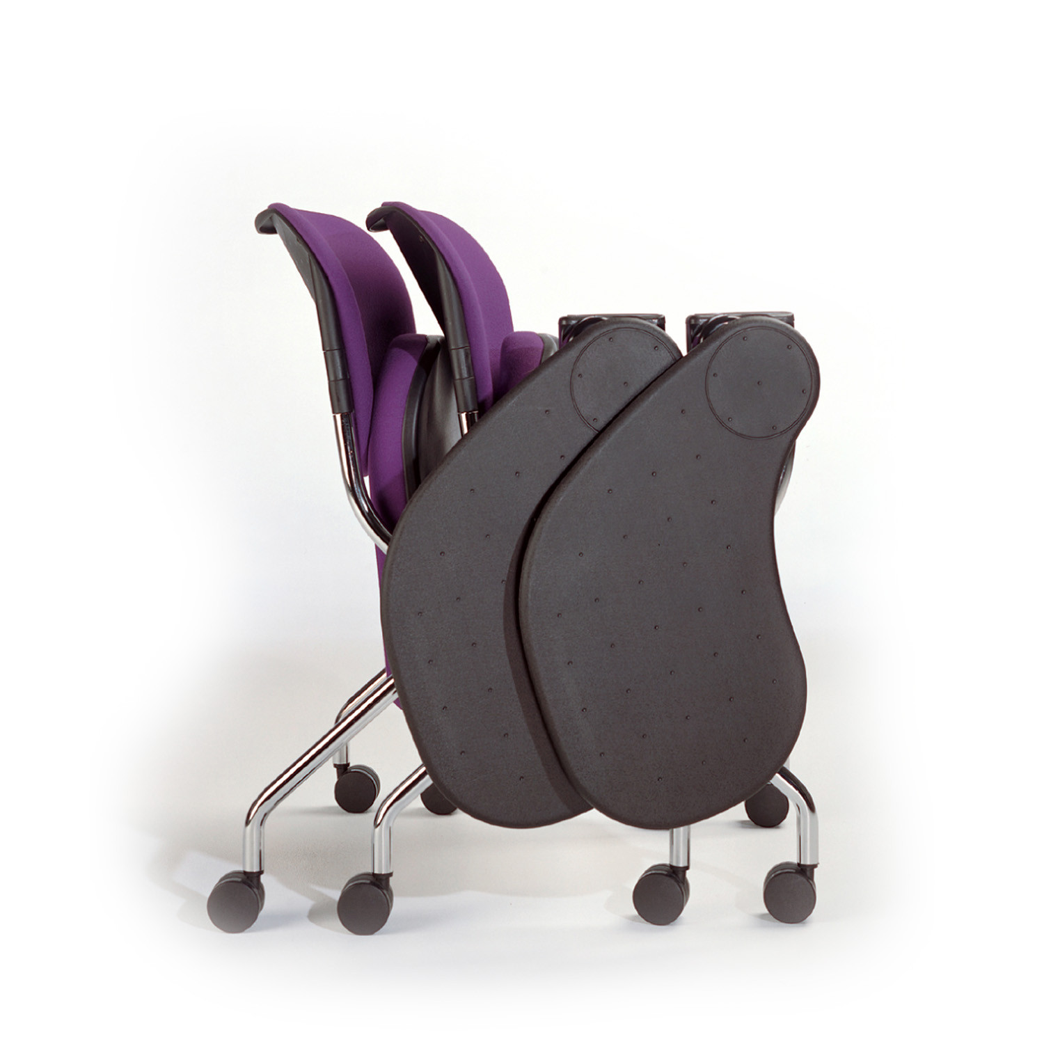 Torsion on the Go Chairs