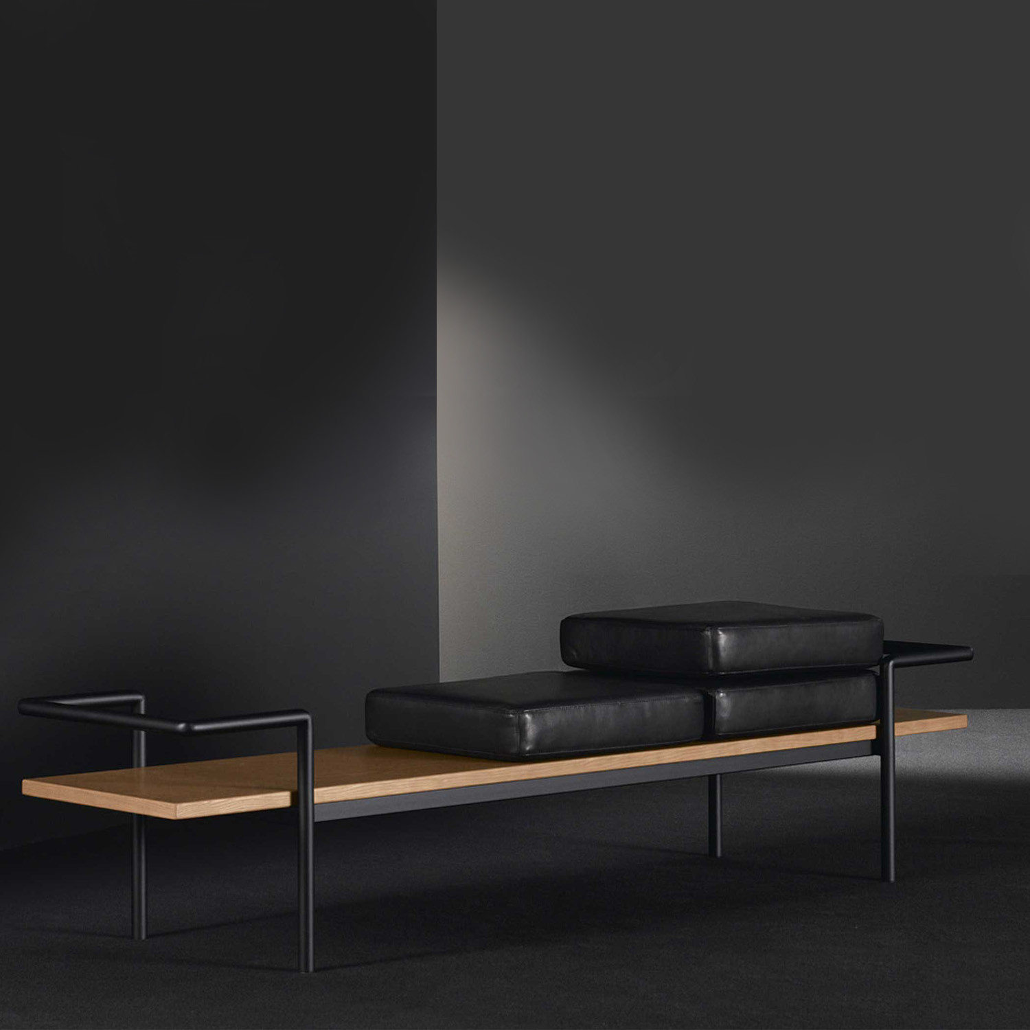 T 904 Bench Seating by Gastone Rinaldi