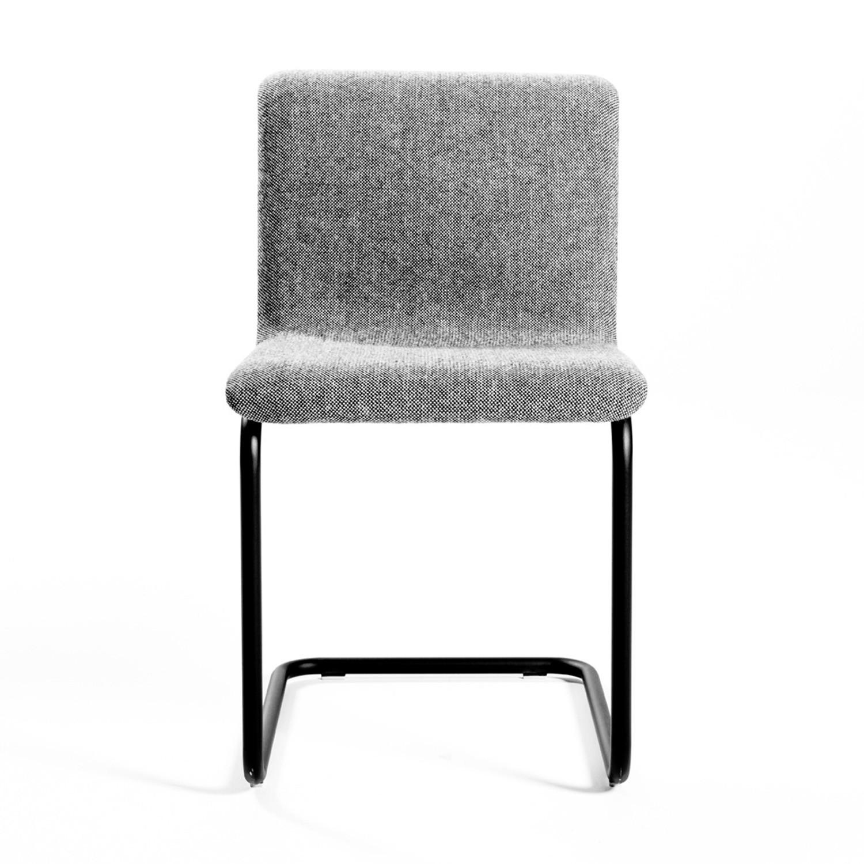 Alain Berteau Tab Cantilever Chair