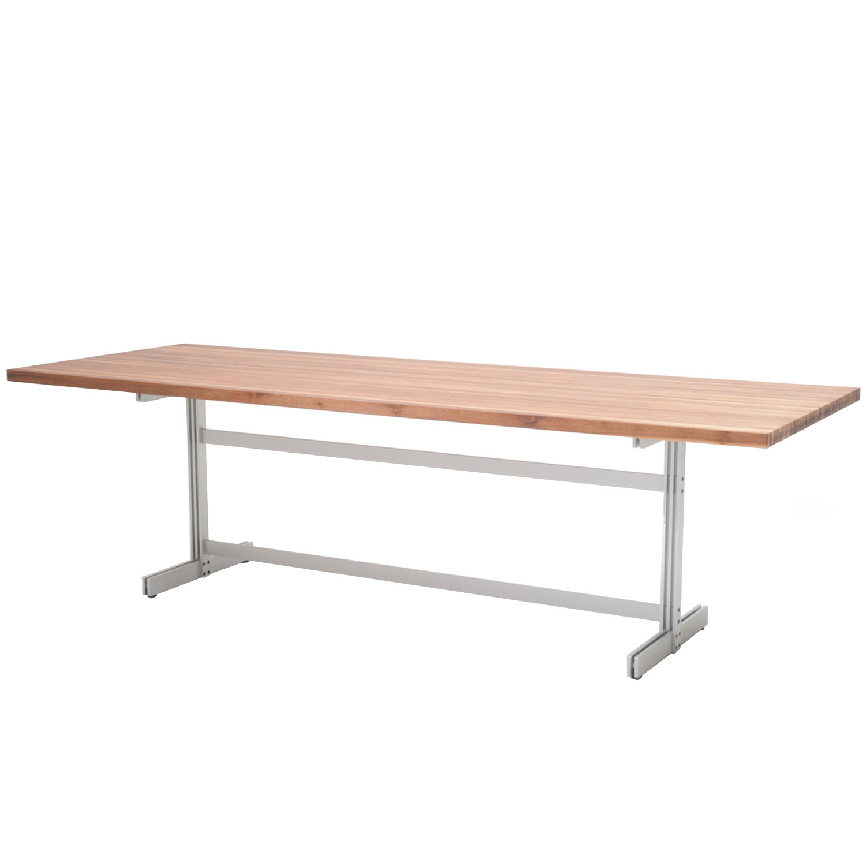 Bulo Table Cintree by Jules Wabbes