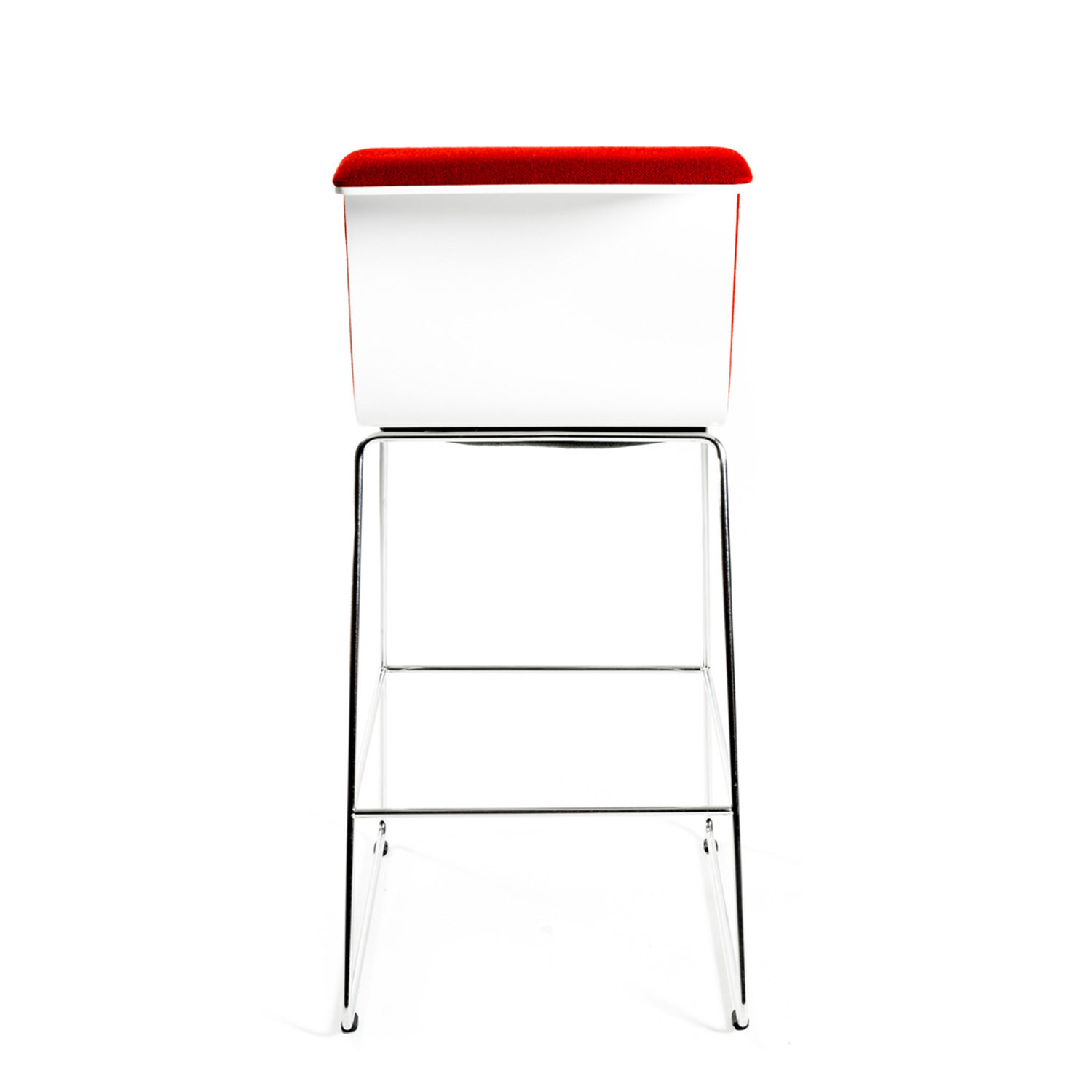 Tab Bar Stool from Bulo
