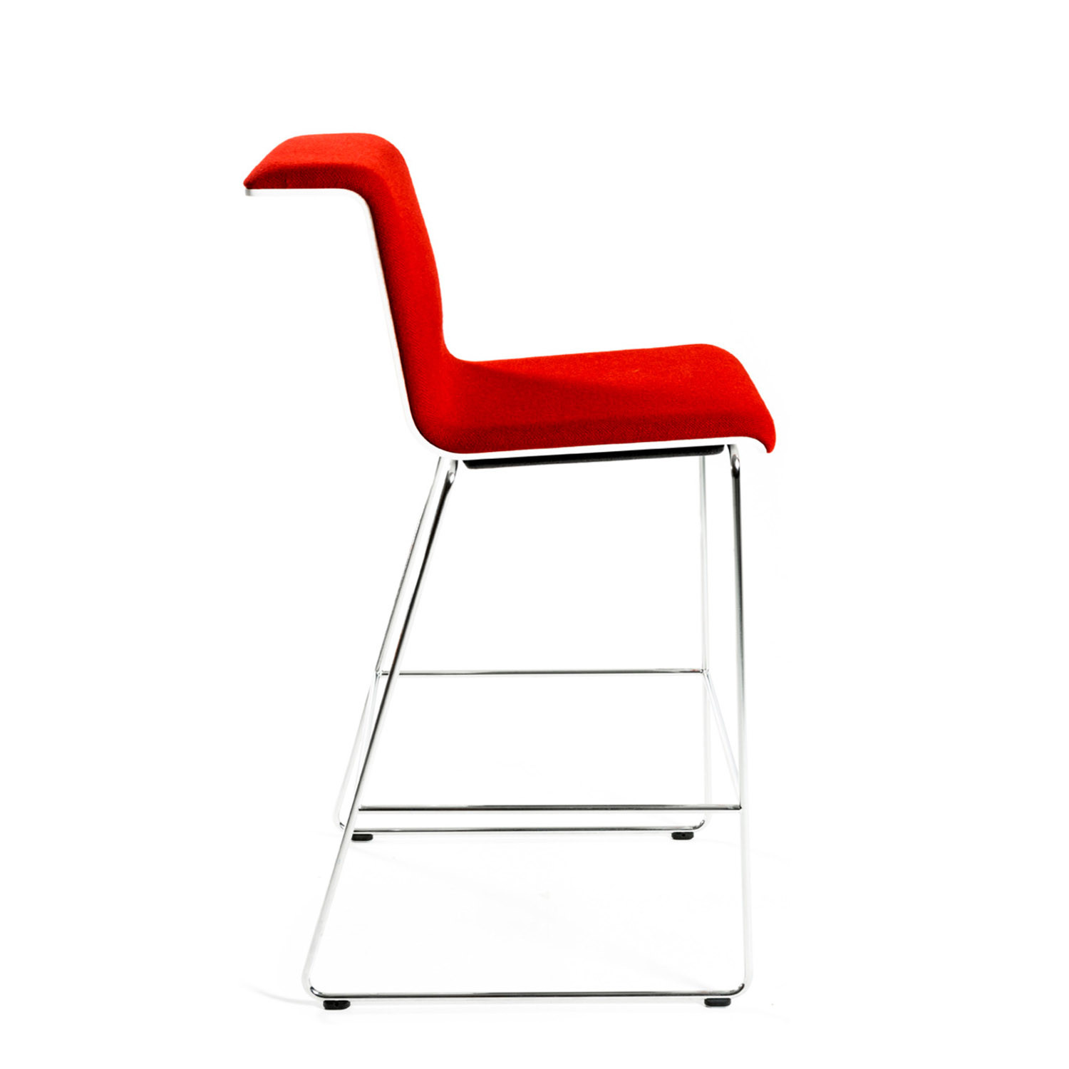 Tab Bar Stool Profile