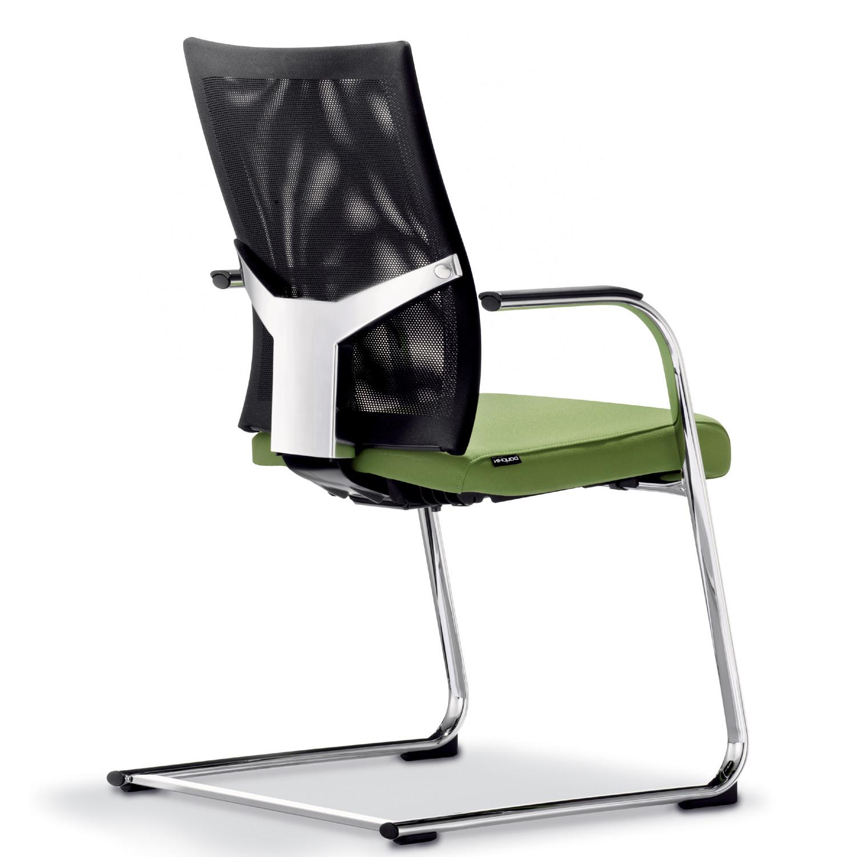 Take Over Mesh Back Chair