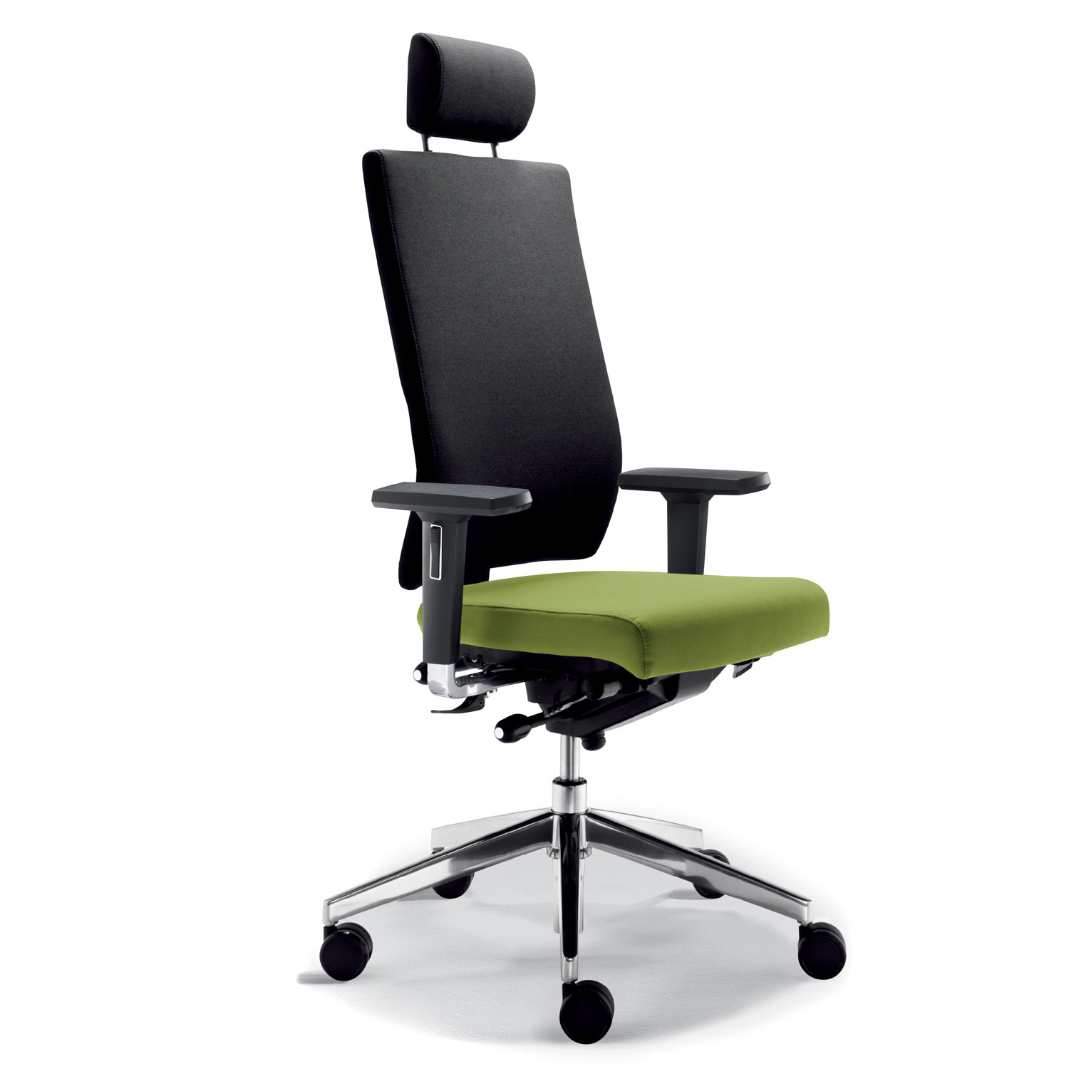 TakeOver Office Desk Chair by Dauphin