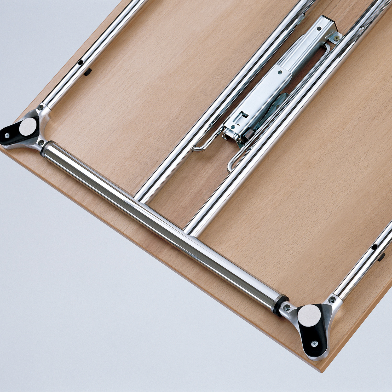 Sedus Talk About Folding Table
