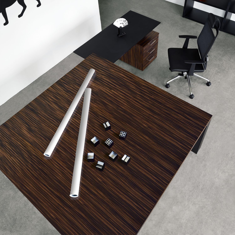 Tao Executive Office Desking