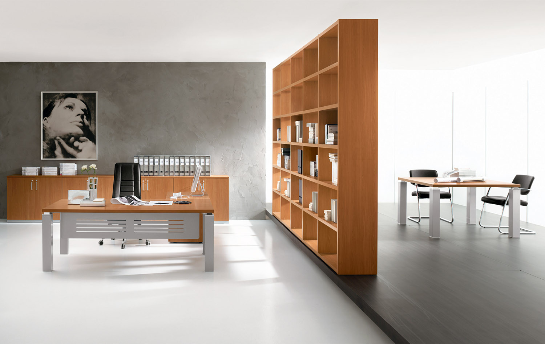 Tao Executive Office Desks