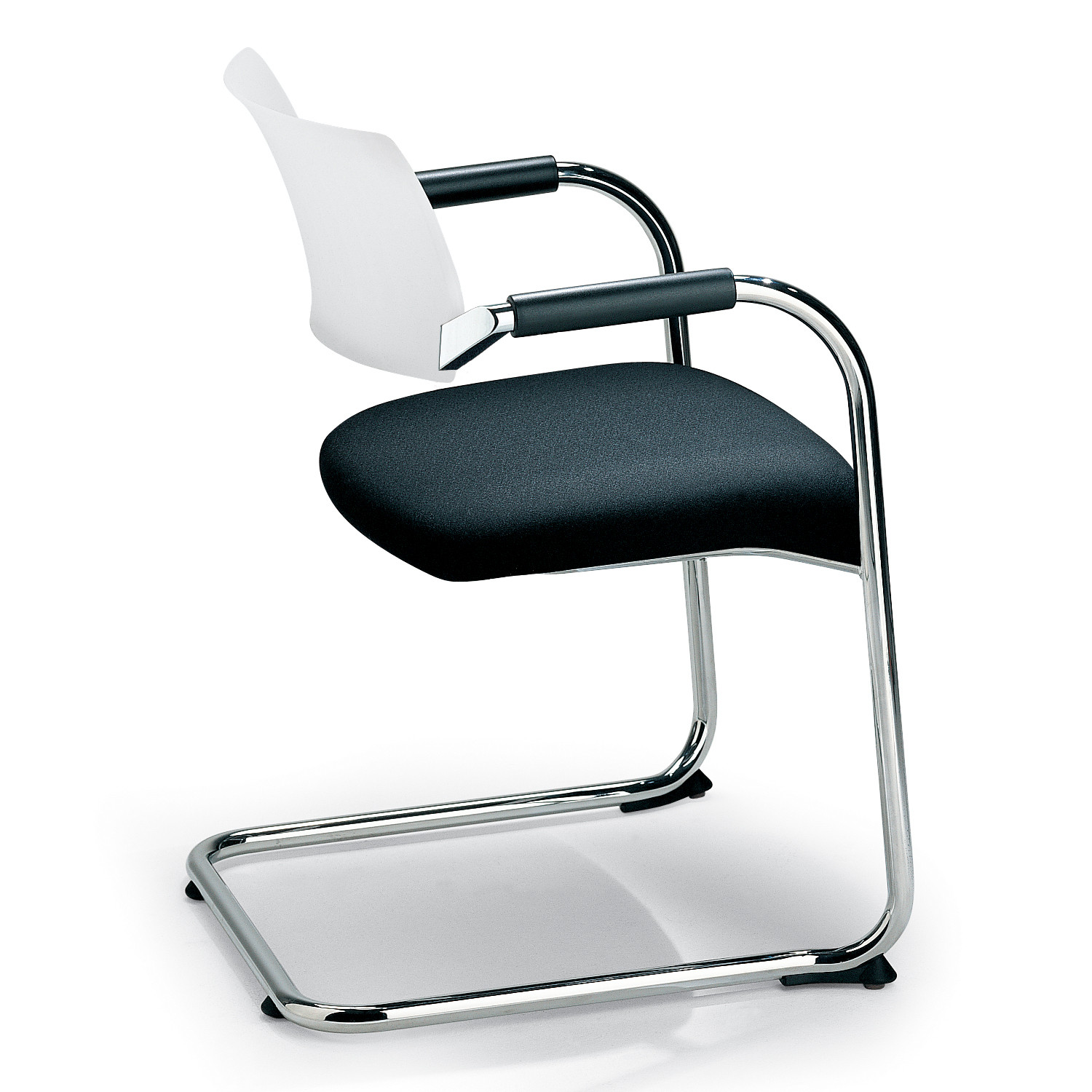 Teo 1 Cantilever Chair