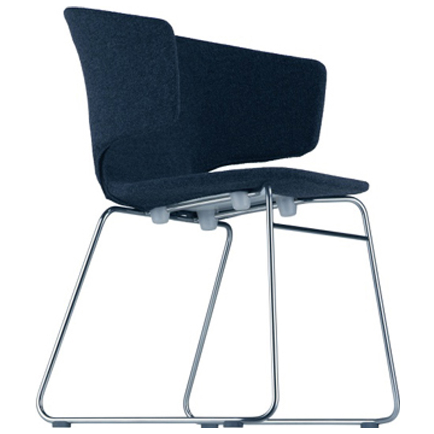 Alias Taormina Chair - Sled Base