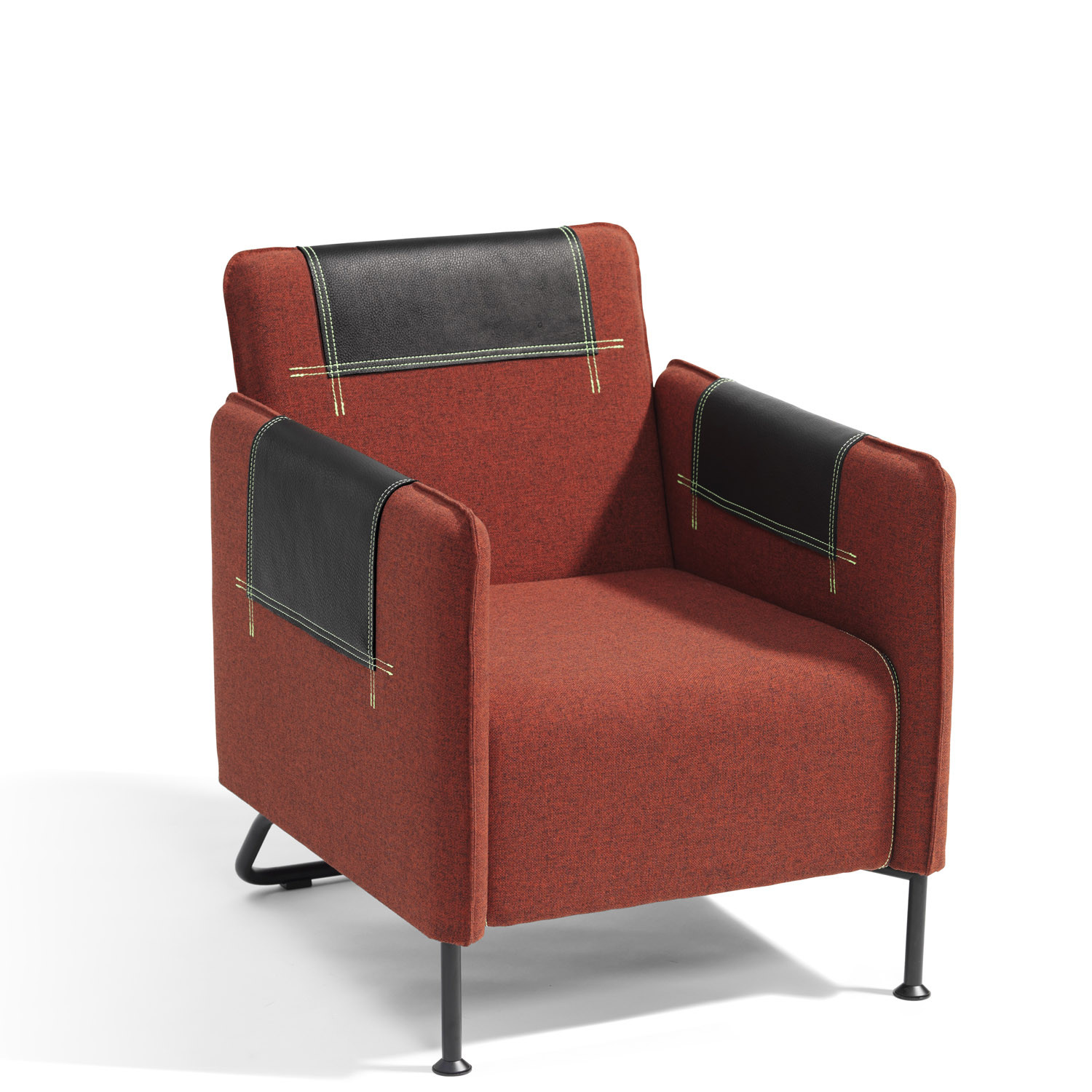 Taylor Lounge Armchair S36