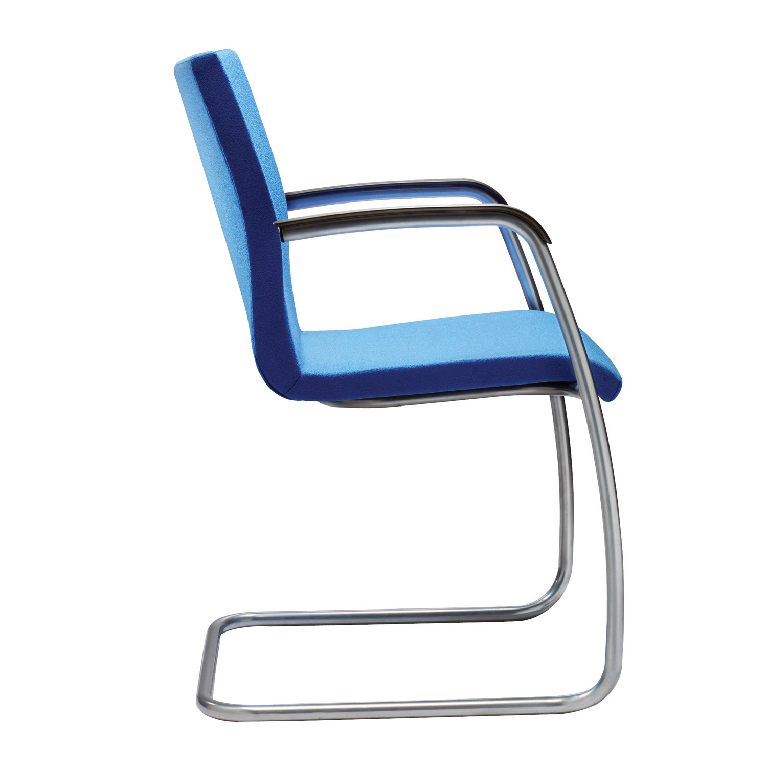 Team Cantilever Chair by Roger Webb Associates