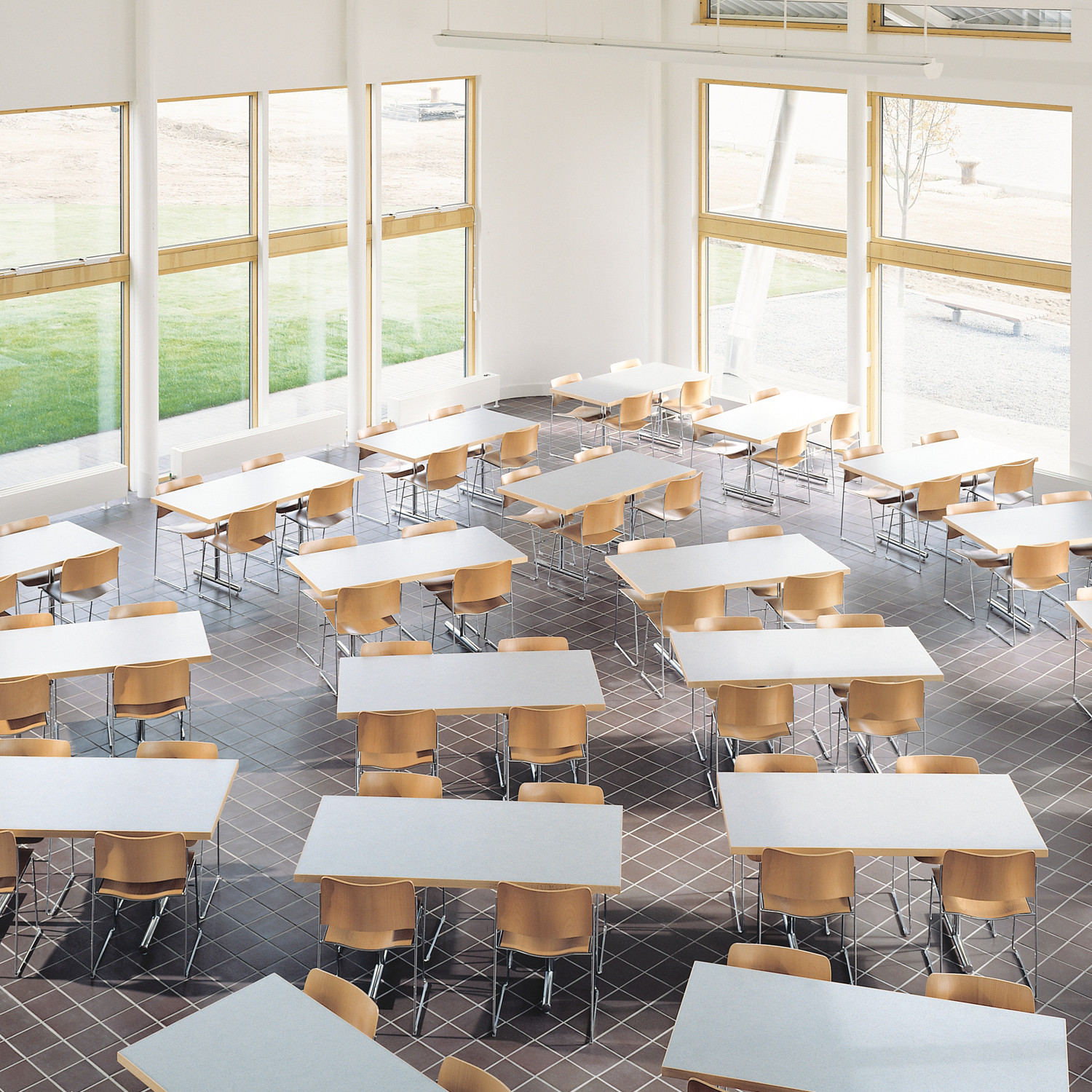 Tempest Educational Tables from Howe