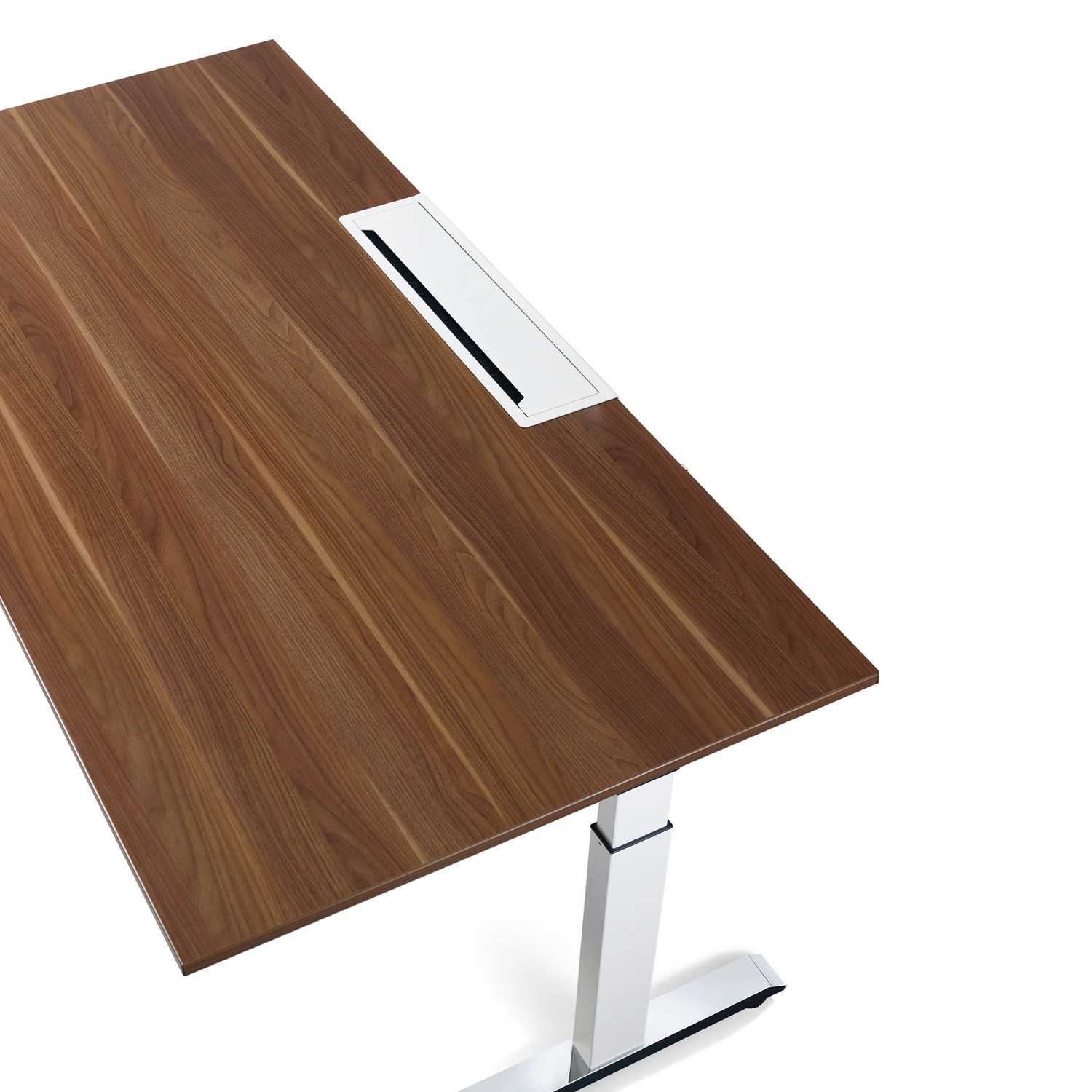 Temptation C Height Adjustable Desk