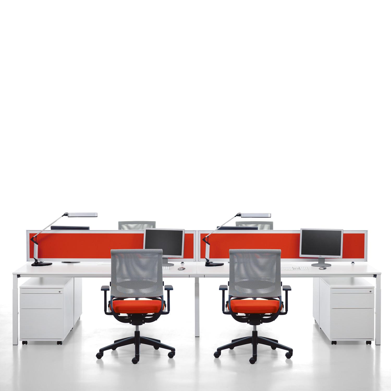 Temptation Four Desks