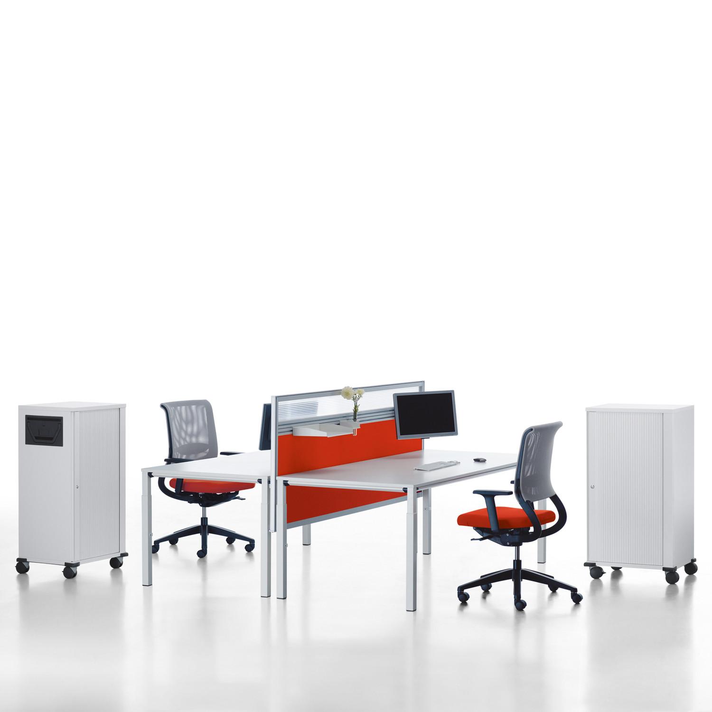 Temptation Four Desk + Components