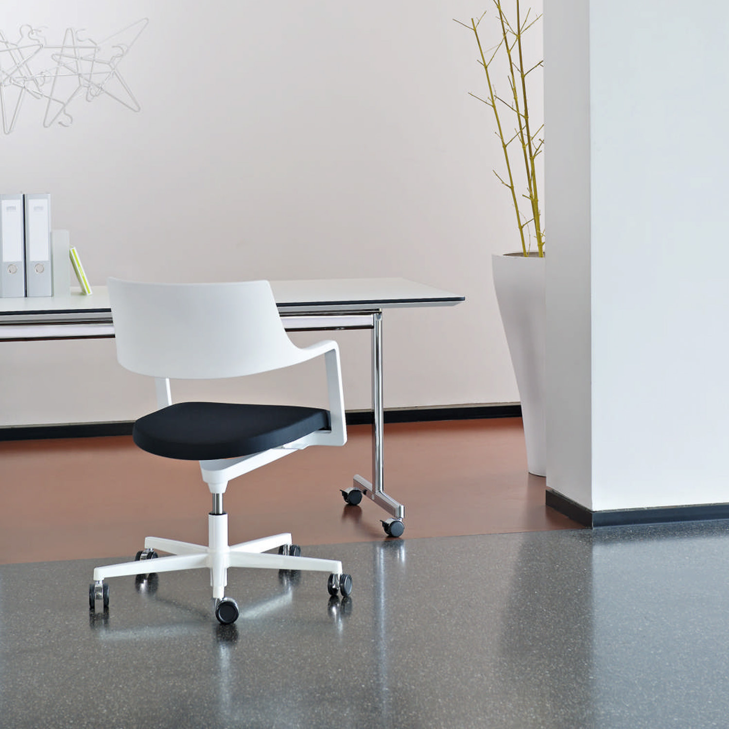 Martin Ballendat Tempuro Chair for Brunner
