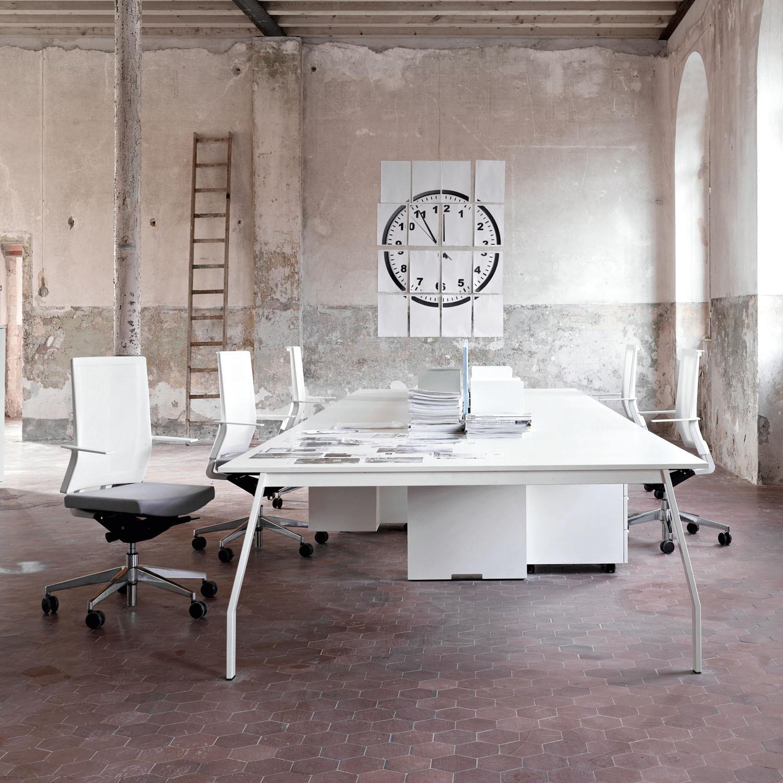 Ten Up Operative Desking
