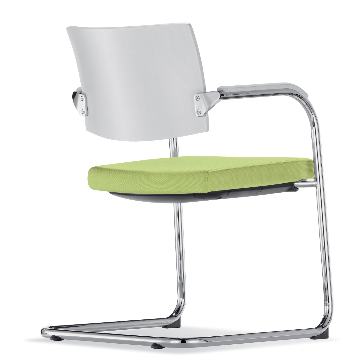 Teo 2 Visitor Chair