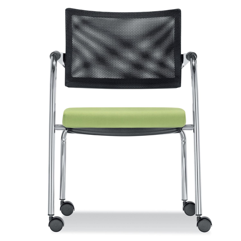 Teo 2 Mesh Back Chair