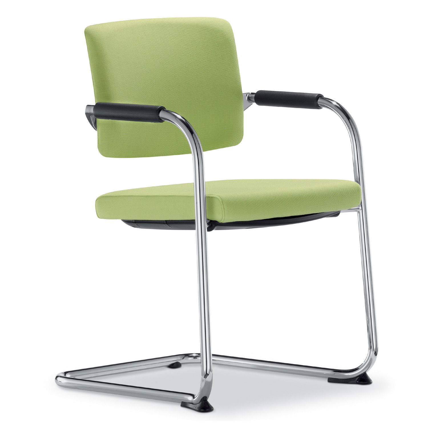 Teo 2 Catilever Chair
