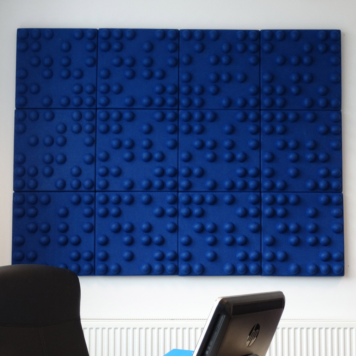 Tetris Acoustic Panels