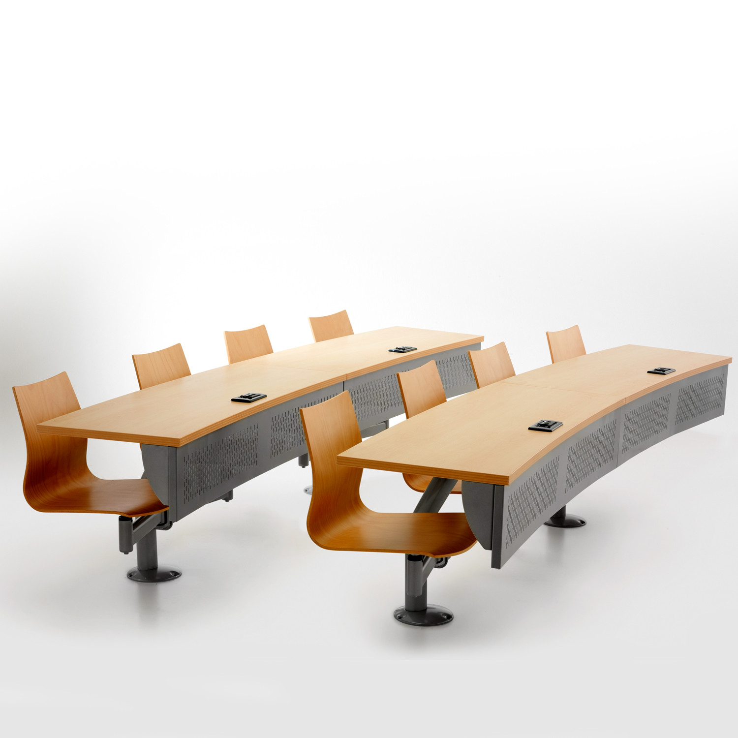 Thesi Lecture Seating