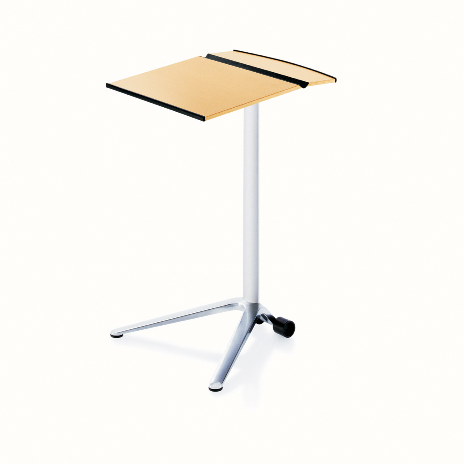 Confair Lectern - Mobile Desk Model