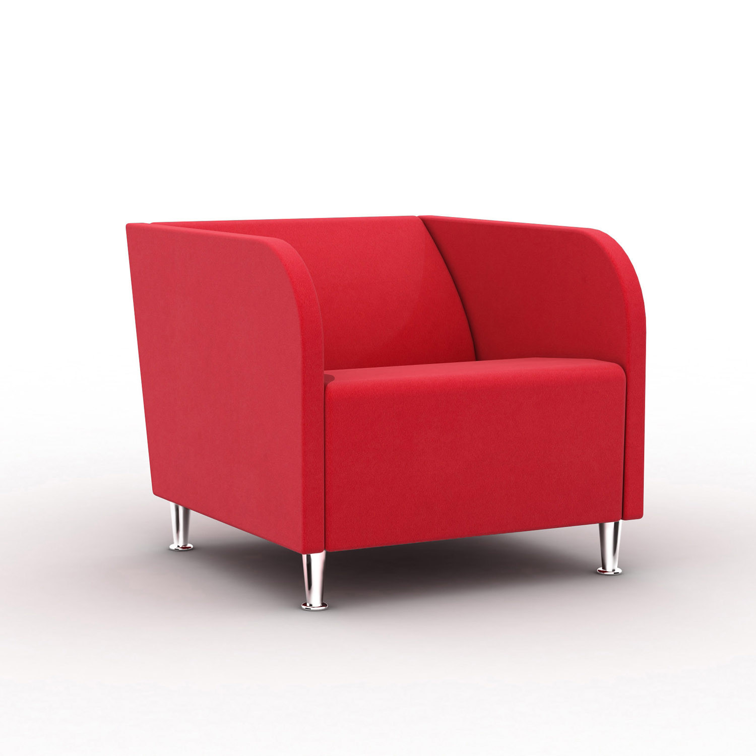Tiga Office Sofa