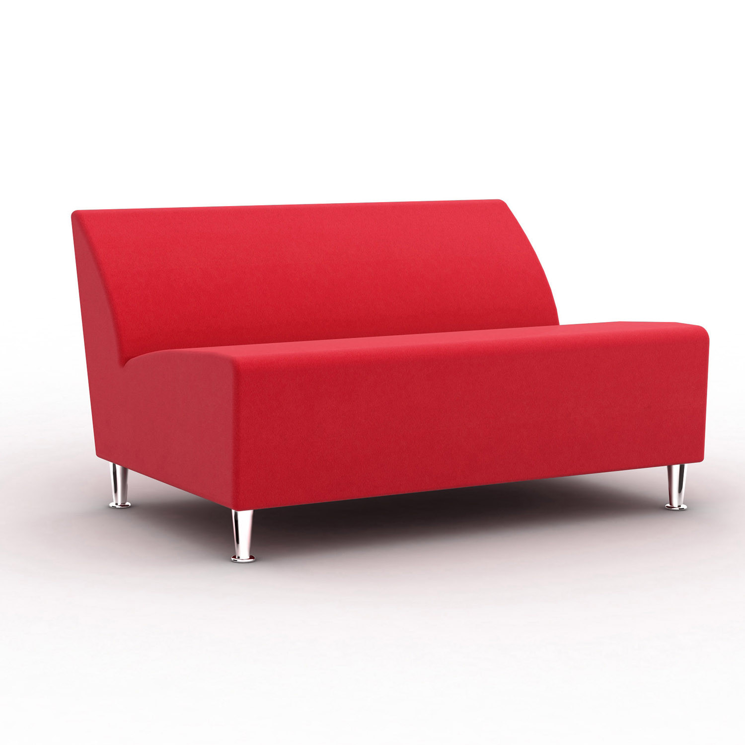 Tiga Reception Sofa