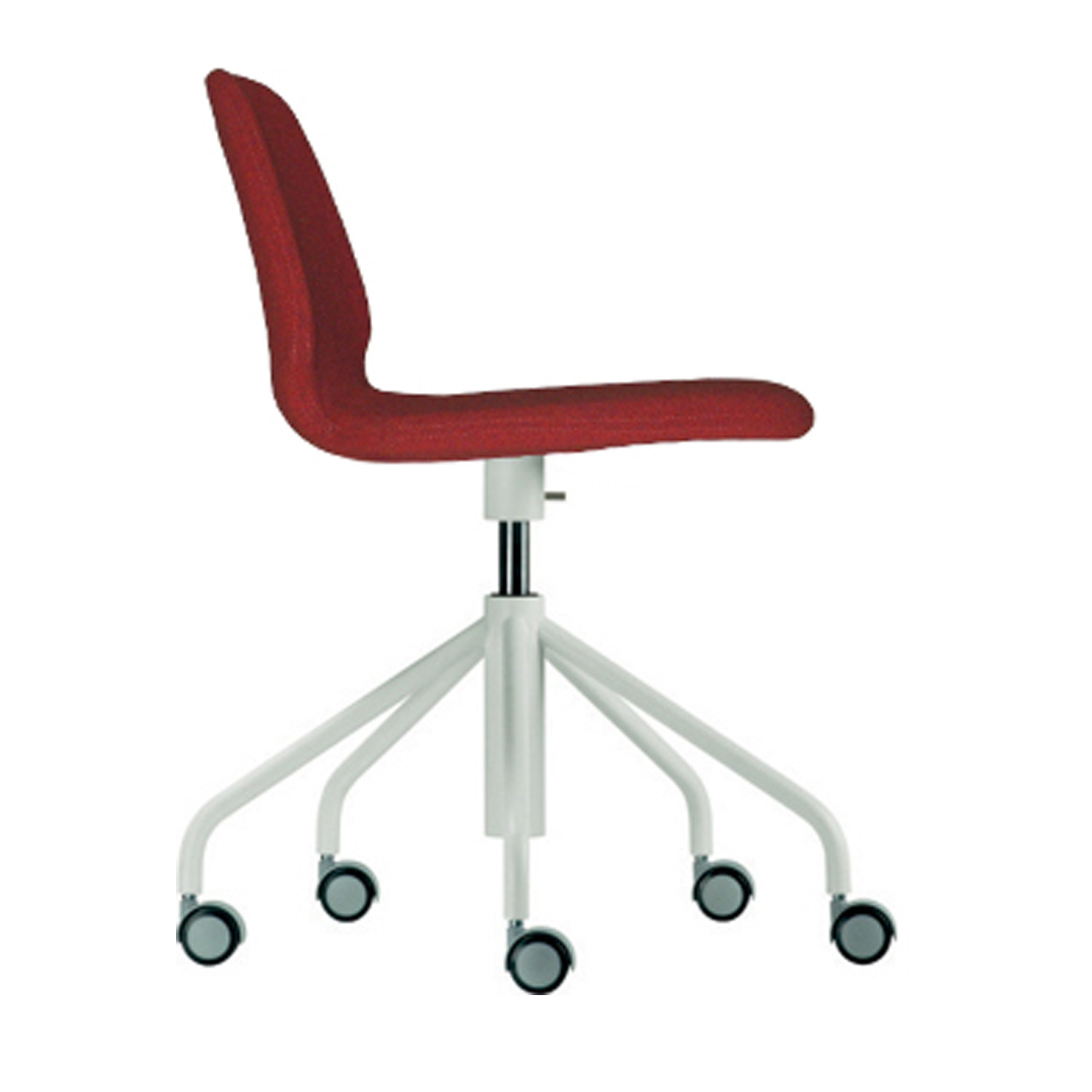 Tindari Studio - Height Adjustable 5-Star Swivel Base with castors