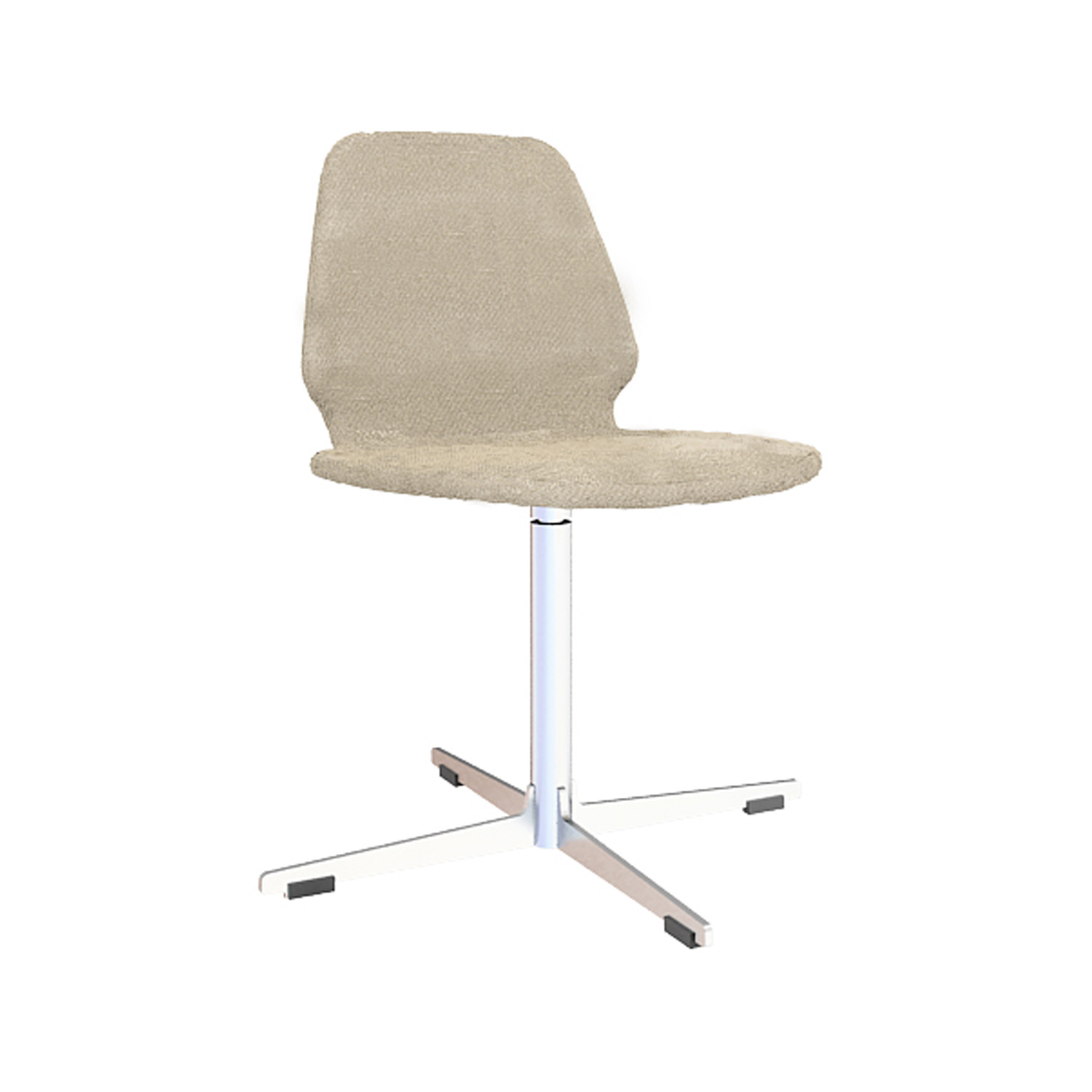 Tindari Cross - Self Adjusting Swivel Chair