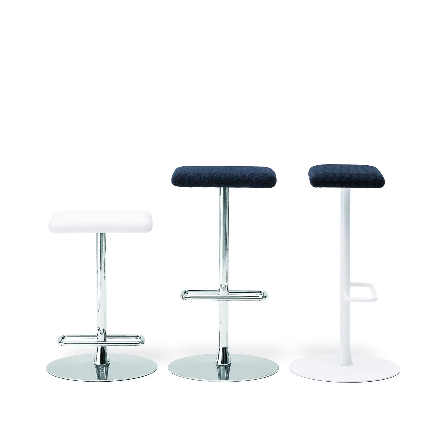 Toffee Bar Stools by Offecct Furniture