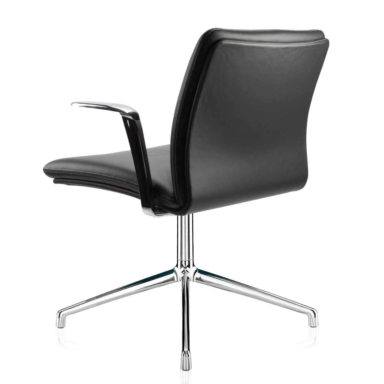 Tokyo Executive Meeting Chair back detail