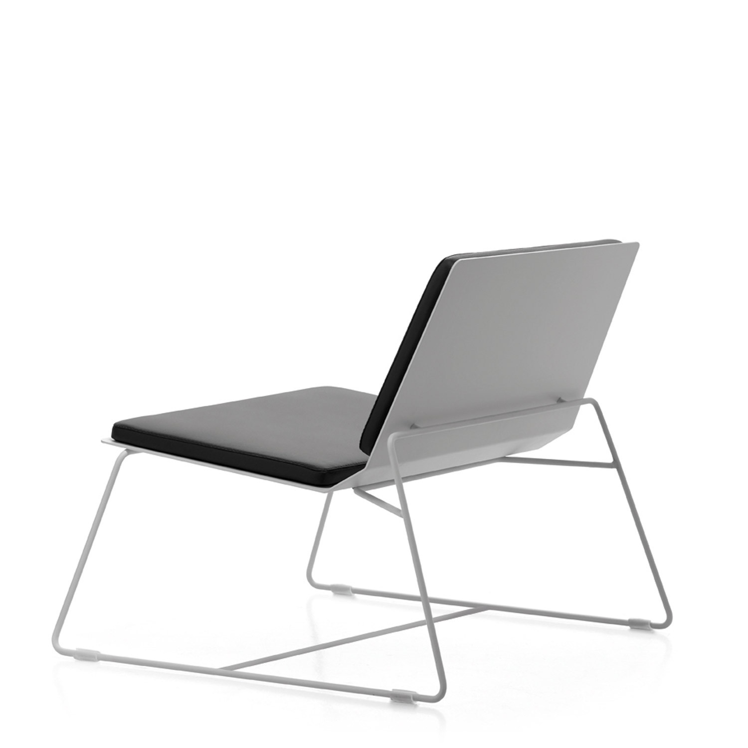 Tom Lounge Chair Low Back