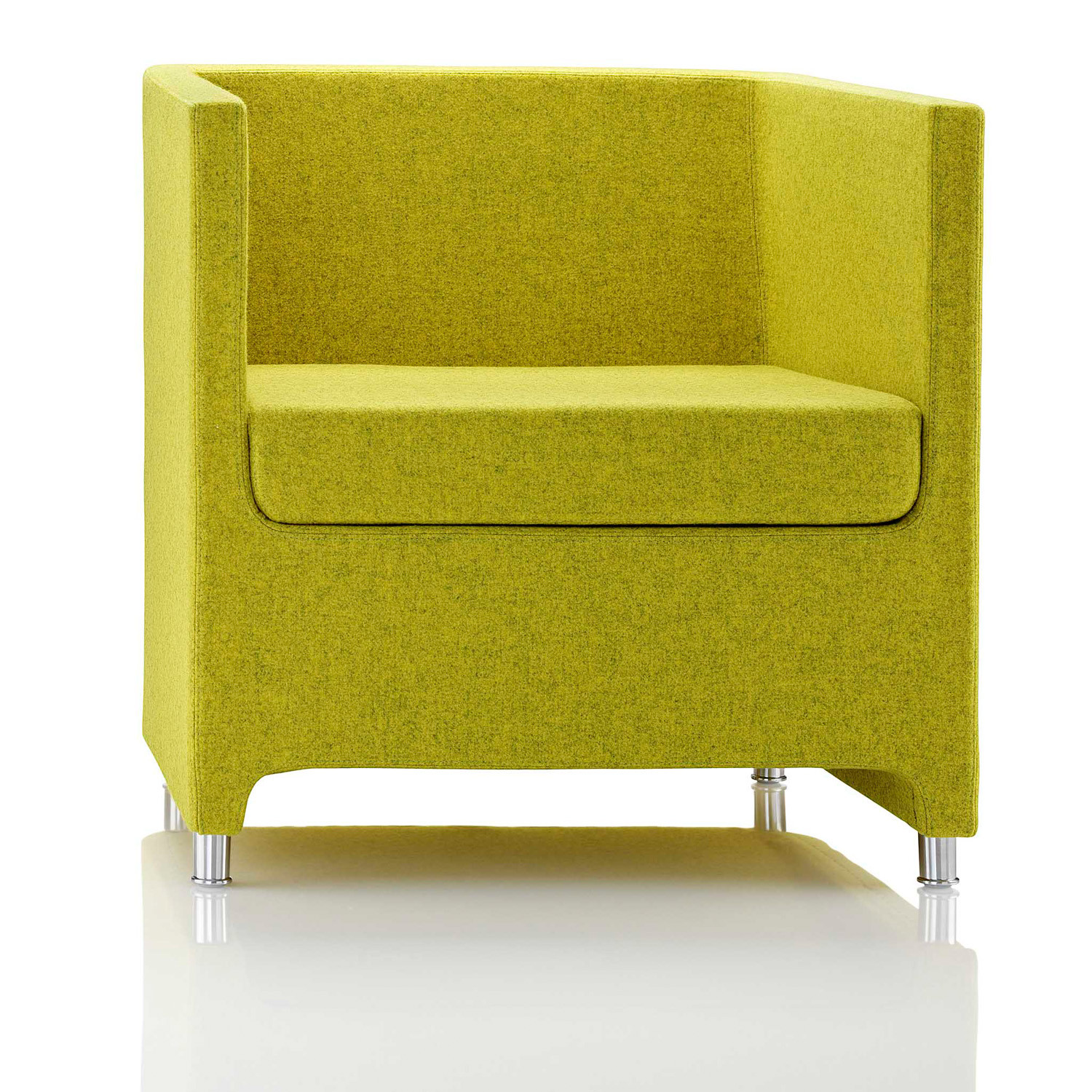 Boss Design Tom, Dick & Harry Armchair