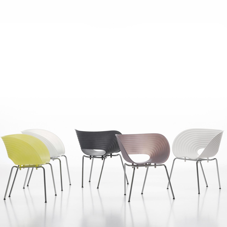 Ron Arad Tom Vac Chairs