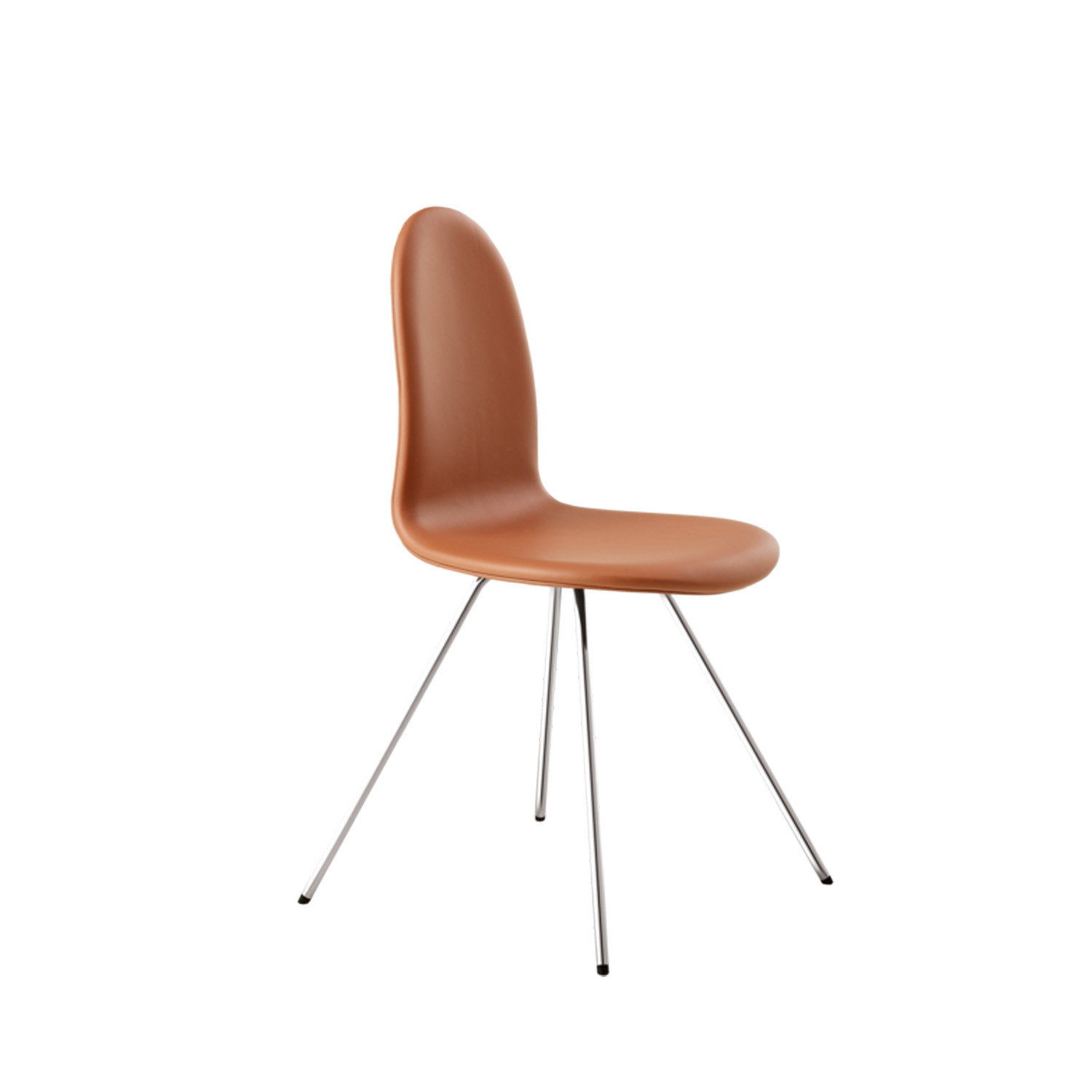 Tongue Chair for Breakout Areas