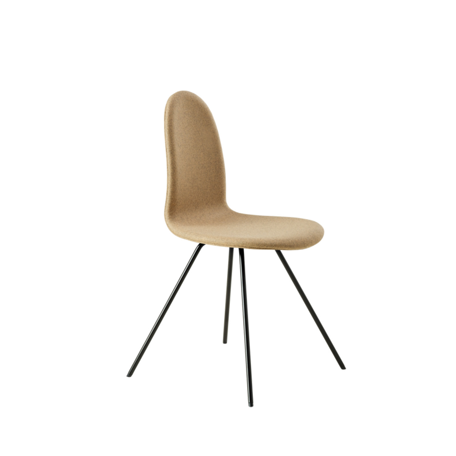Tongue Chair by Arne Jacobsen