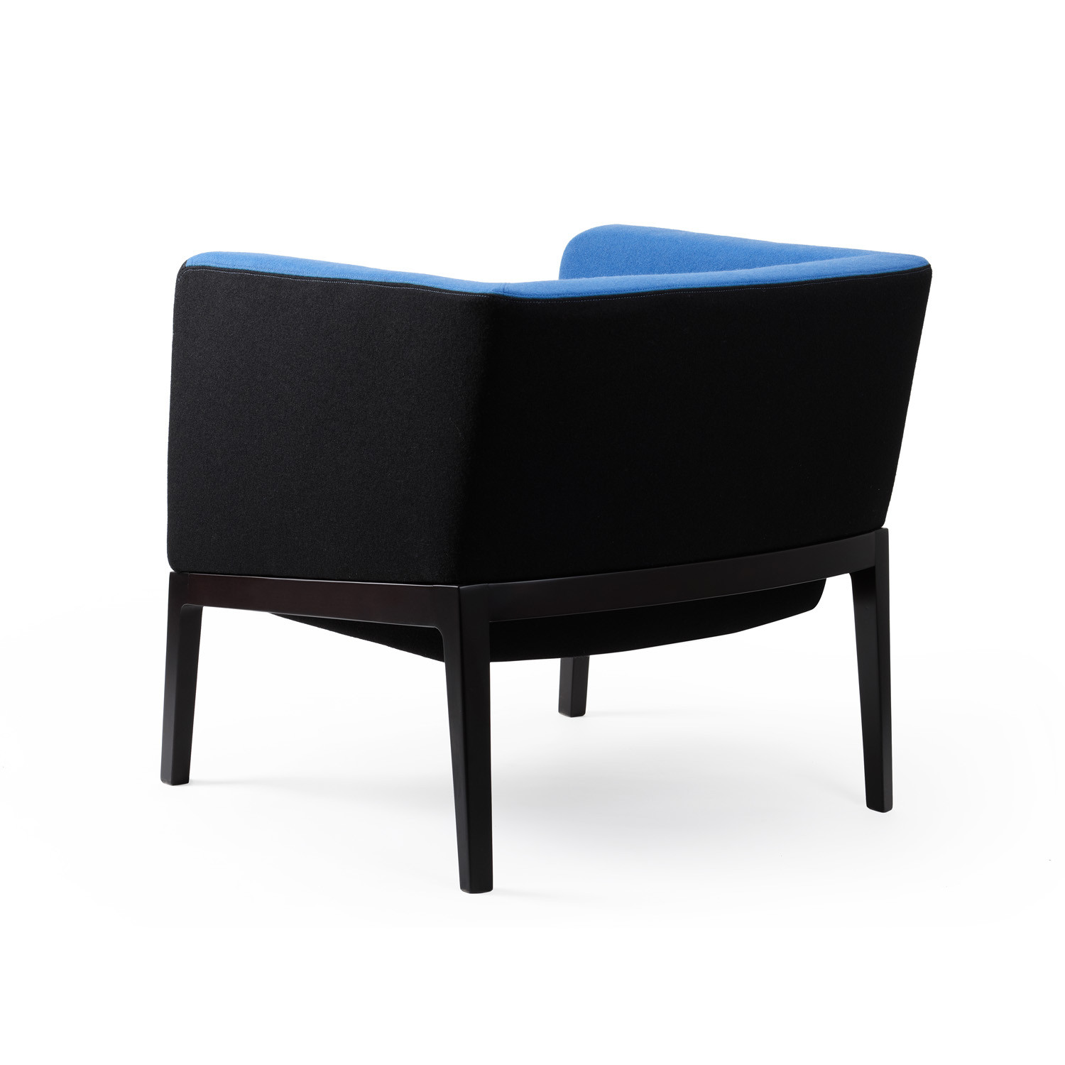 Tonic Lounge Chair from Rossion